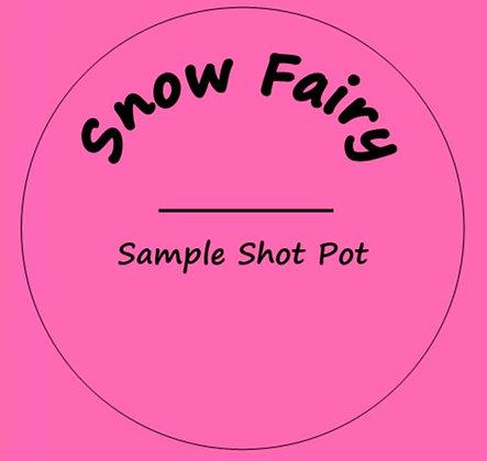 24g Snow Fairy Shot Pot