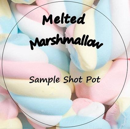 24g Melted Marshmallow Shot Pot