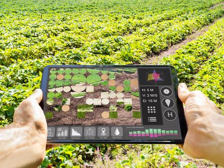 Landwirtschaft digital