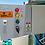 Thumbnail: Tablero Duplex de control para hidroneumático 1HP