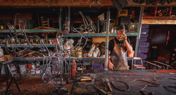 Blacksmith Studio