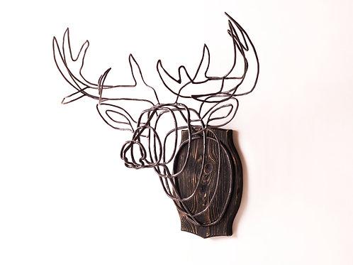 Buckly the Buck
