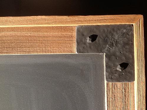 Hemlock Chalk Board