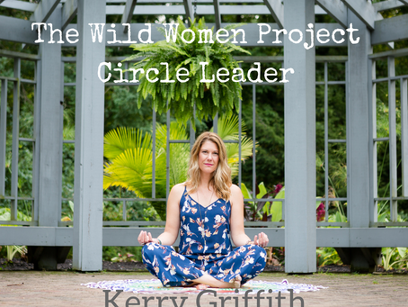 Wild Women Project ~ Circle Leader
