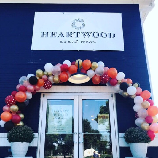 Heartwood Room Open House 2019