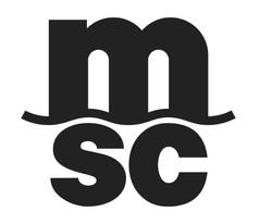 MSC - Navegação, Logística, Serviços