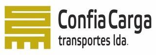 Logo Confia Transportes