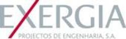 Logo Exergia