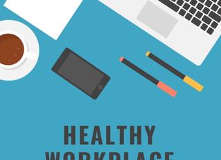 Healthy Workplace Initiative