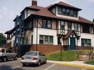 Baird Community Center Renovation
