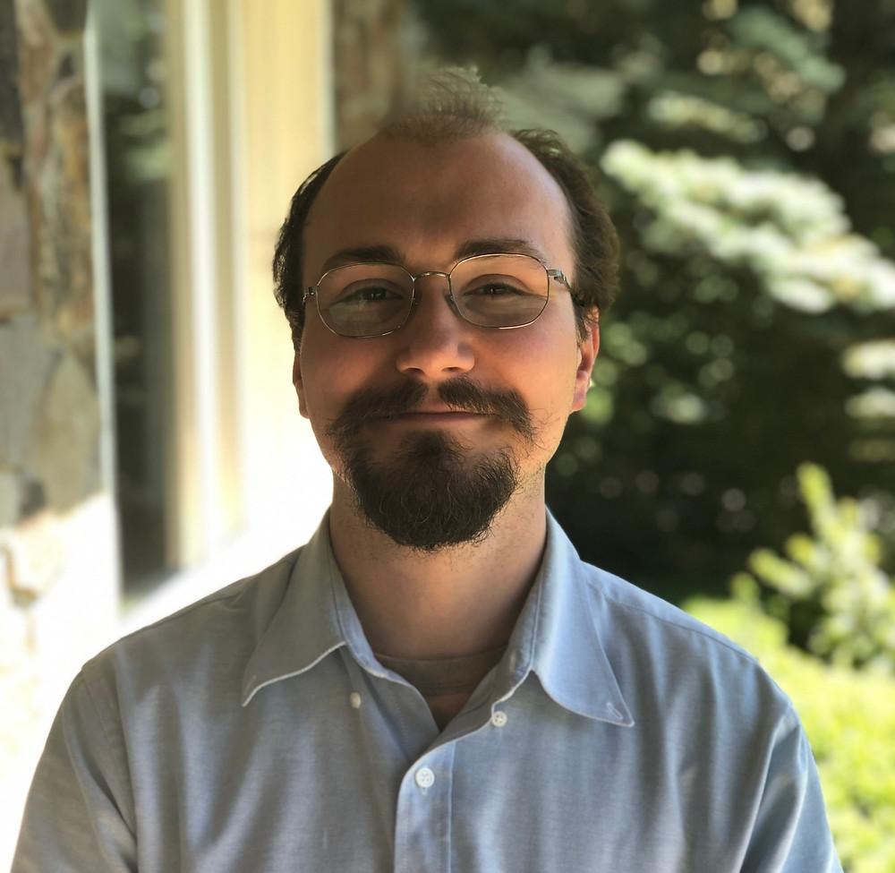 Tom Dudycz