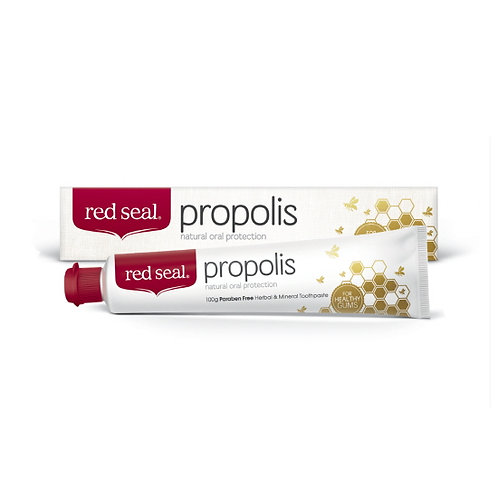 redseal propolis 100g レッドシール プロポリス 歯磨き粉100g