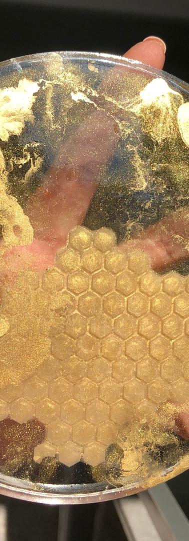 24kt honey
