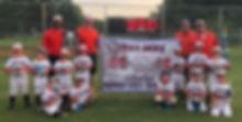 5U DizzyDean Georgia State Champions