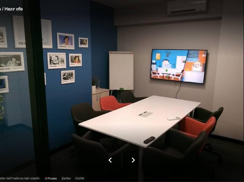 Kadıköy Nabizade Micro Meeting Room