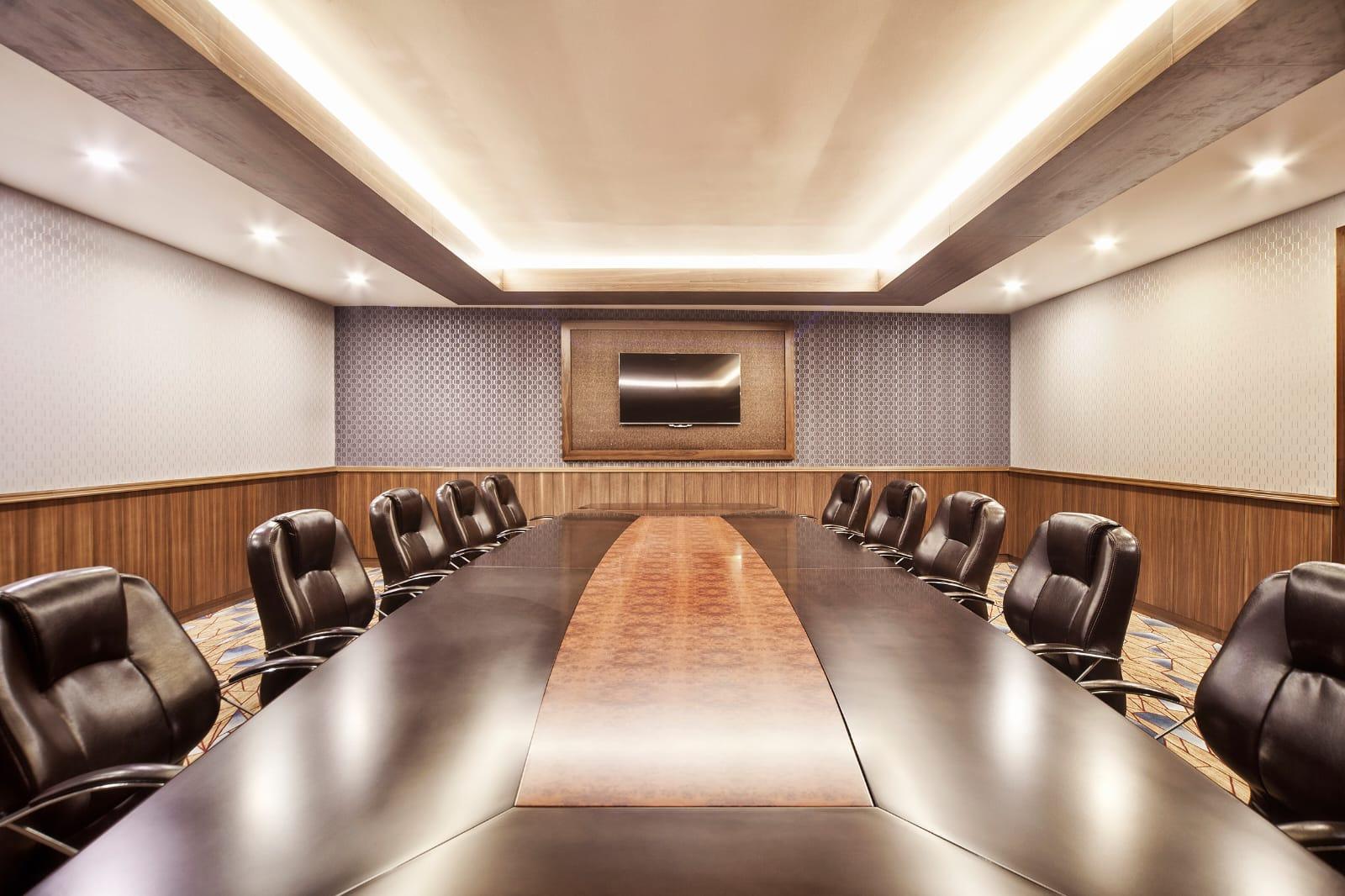 Pera Executive Meeting Room