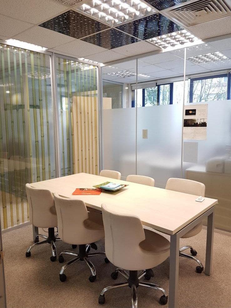 Kozyatağı Micro Meeting Room