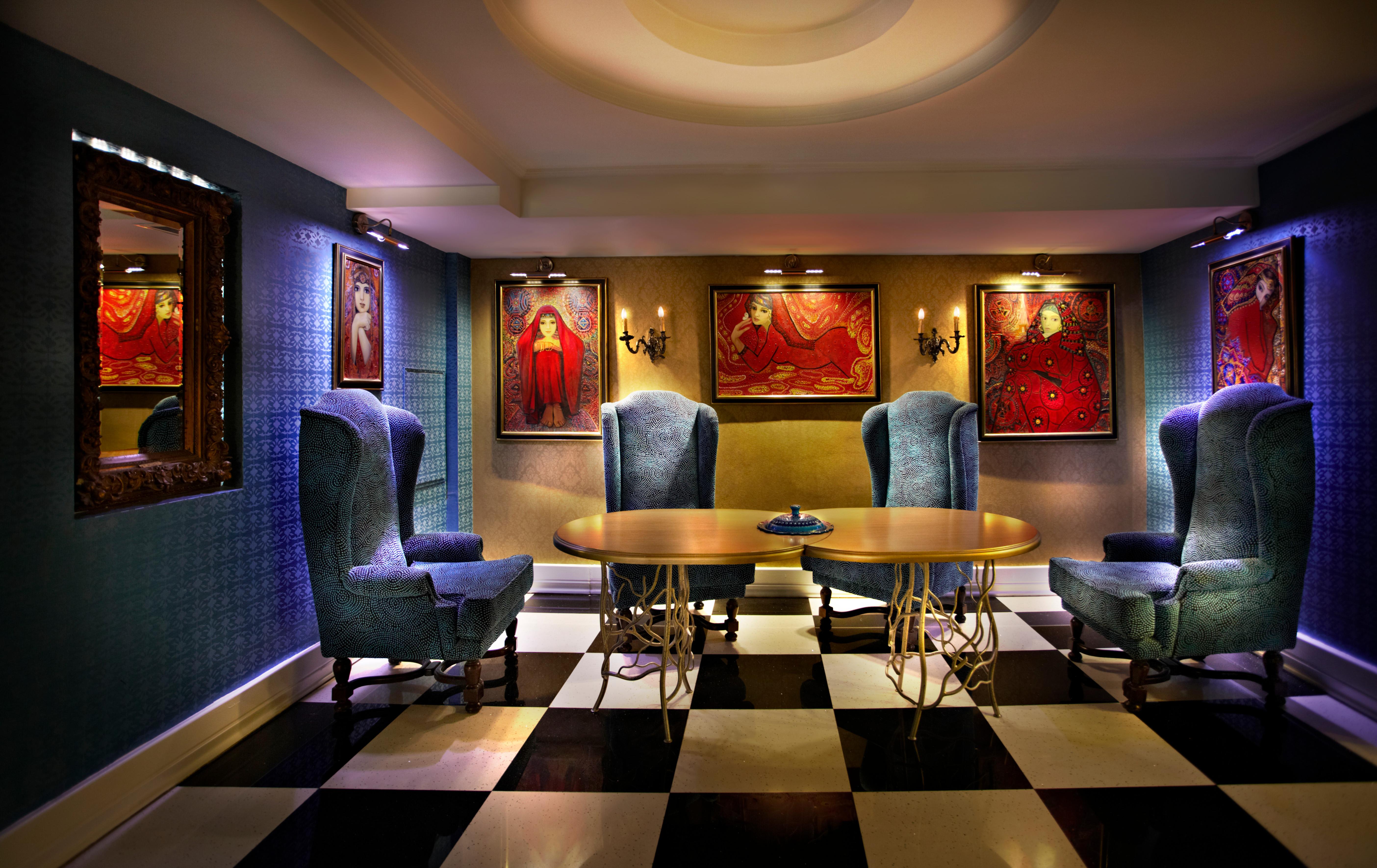 Taxim Lounge