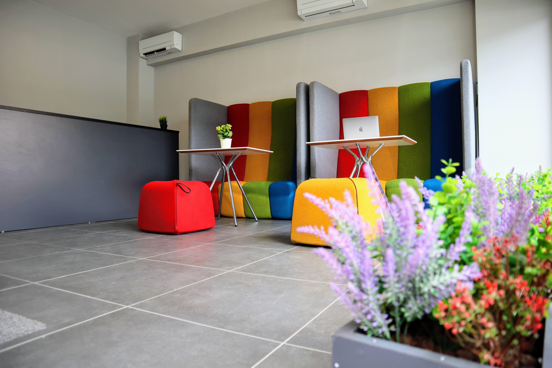 Kadıköy Lounge