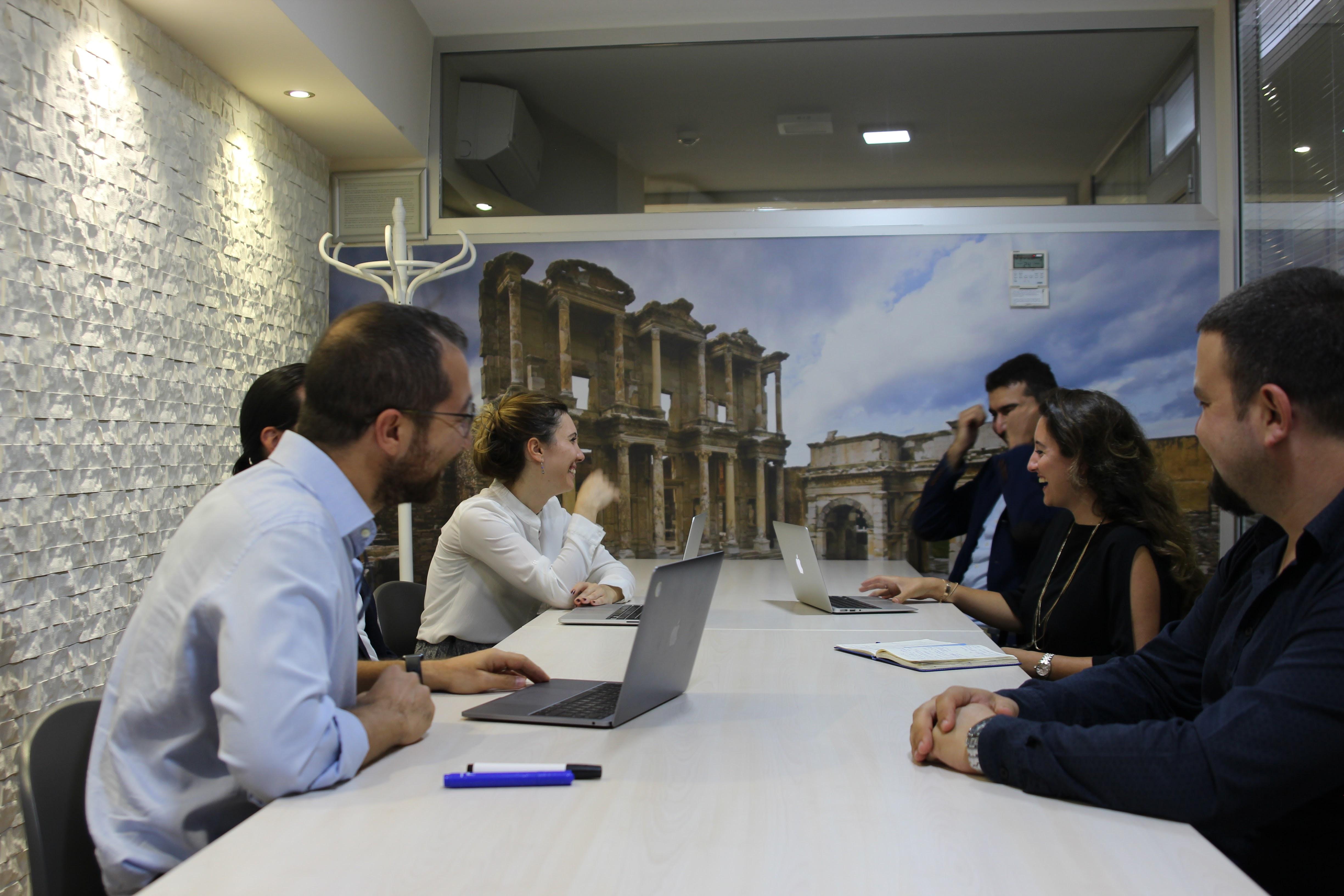 Şişli Micro Meeting Room