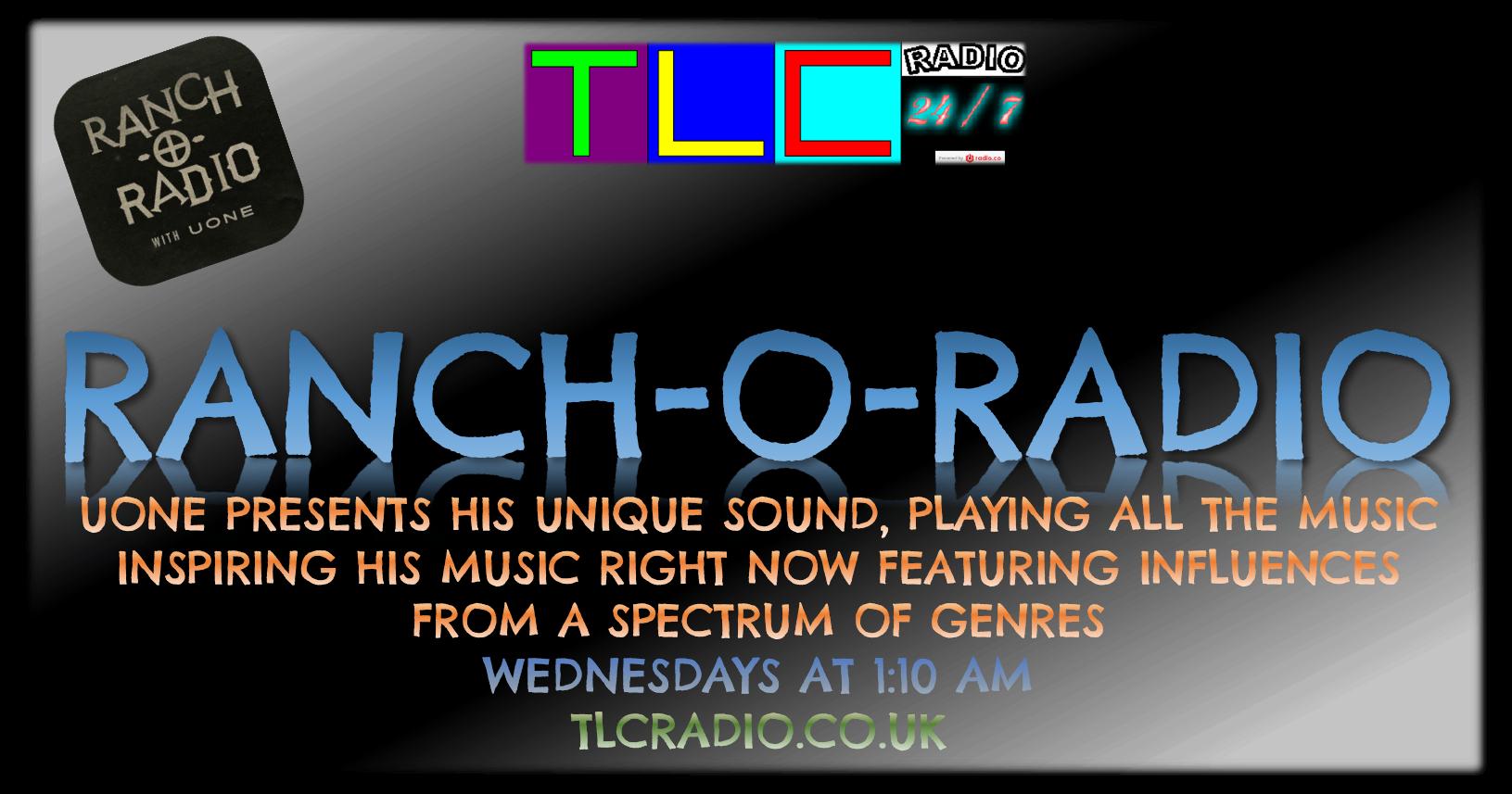Ranch-O-Radio