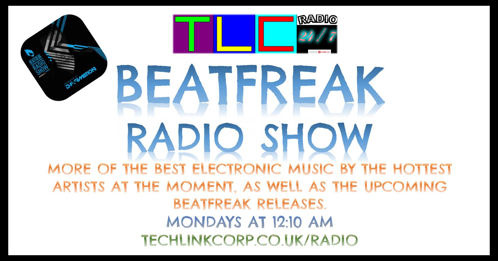 BeatFreak Radio Show