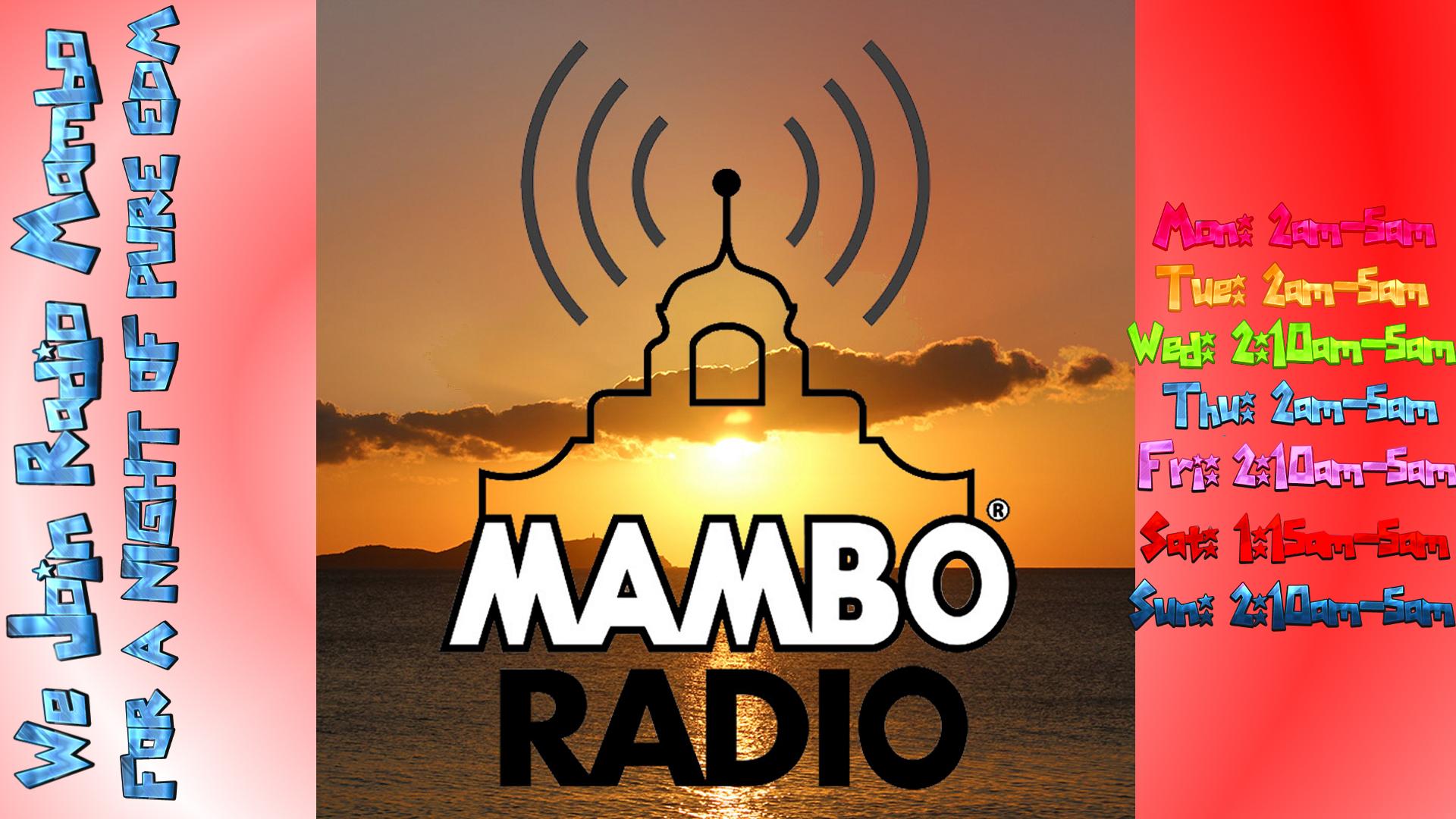 As Mambo Radio