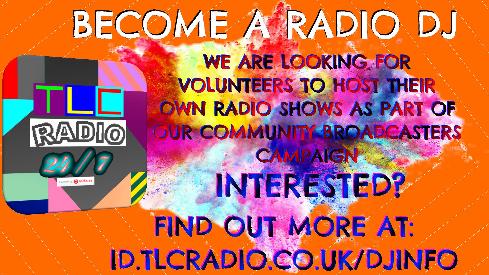 Be On Radio