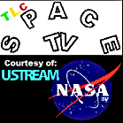 TLC Space TV Logo