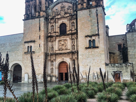 Oaxaca my Love