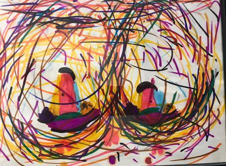 L'art -Thérapie utile pour les enfants présentant des troubles de l'apprentissage et du comportement