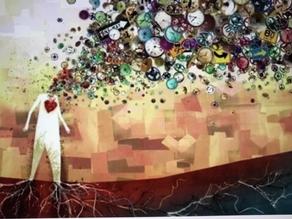 Cerveau créatif : esprit libre, émotionnel et connecté