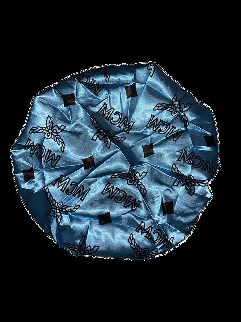 Dvpe Blue MCM Bonnet