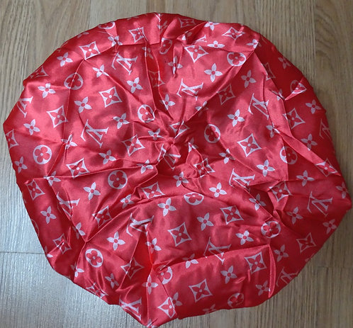 Dvpe Red  LV Bonnet