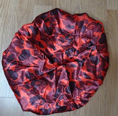 Dvpe Red Ape Bonnet