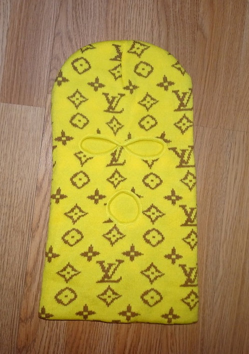Dvpe Yellow LV