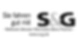 Logo S&G Mercedes Halle