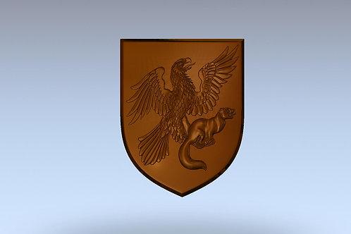 12 Герб Якутска
