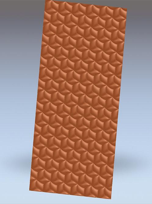 3D панель 2