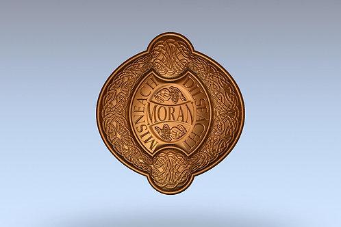Медальон 2