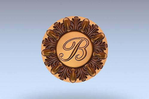 Медальон 1