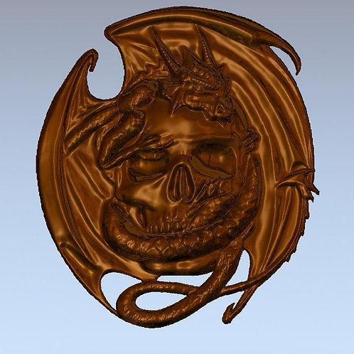 1 Дракон