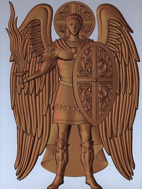 Архангел Михаил 1