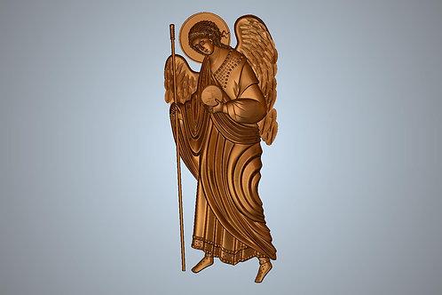 39 Икона Архангел Гавриил