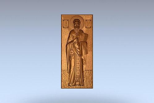 18 Икона Святой Симеон