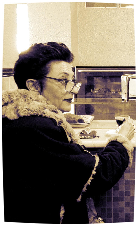 Dra. Virginia Kraus