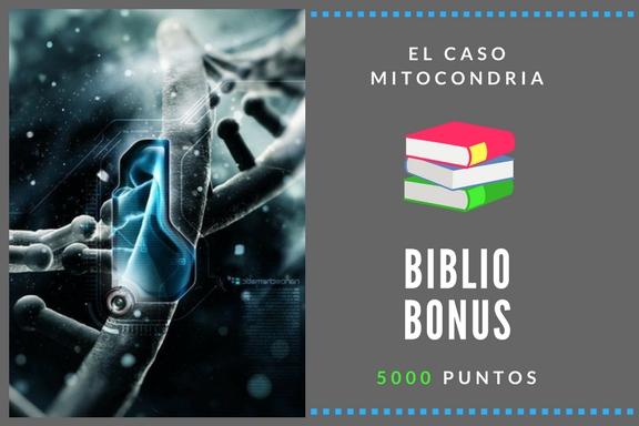 BIBLIOBONUS