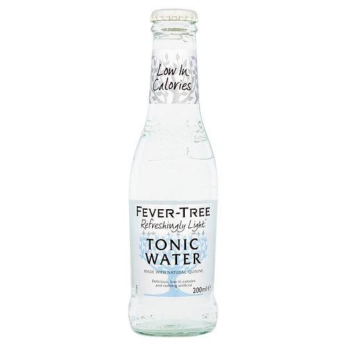 24 Fever-Tree Light PREMIUM INDIAN TONIC WATER