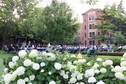 MCH Central Park Concert