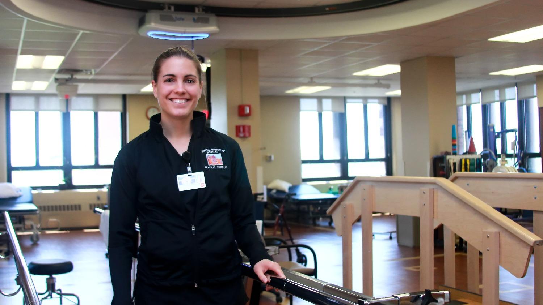 Allison - Physical Therapist